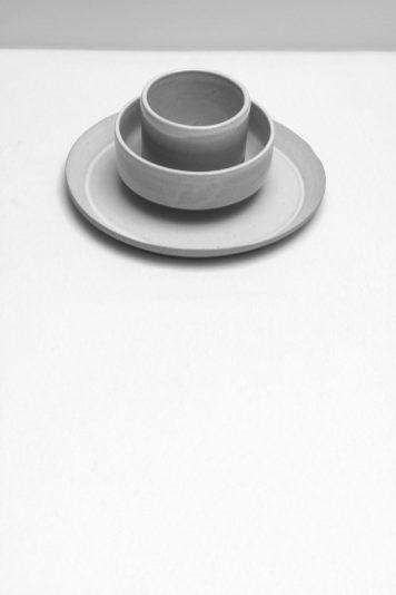 Danika Vautour - Sculptural Dinnerware - 2019 - Danika Vautour(1)