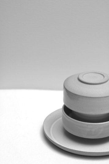 Danika Vautour - Sculptural Dinnerware - 2019 - Danika Vautour(2)