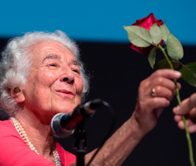 The Tiger Who Came To Tea Author Judith Kerr Dies At 95
