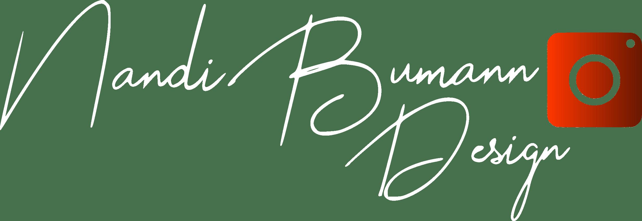 Nandi Bumann Design Logo