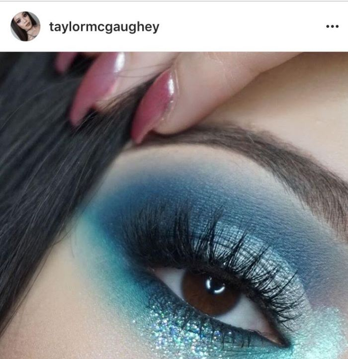 Beautiful 3D Lashes