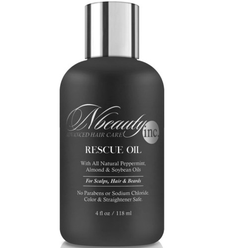 Rescue Treatment Oil