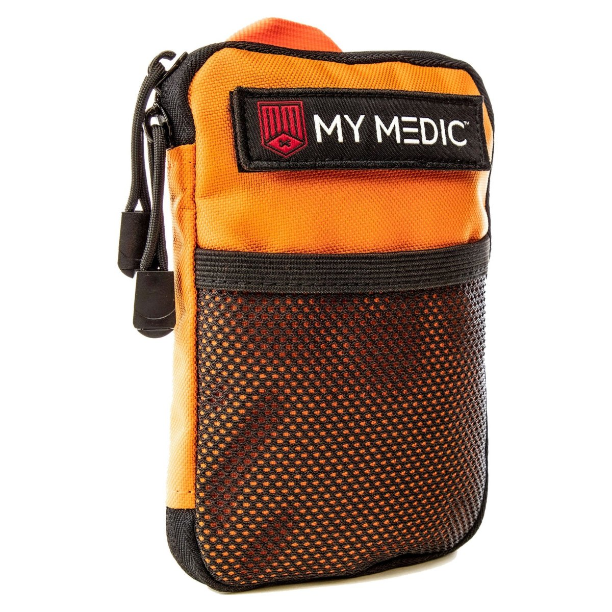 Solo Advanced First Aid Kit