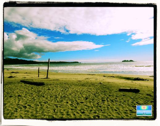 Florencia Bay Beach