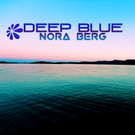 Deep Blue New Music Release logo