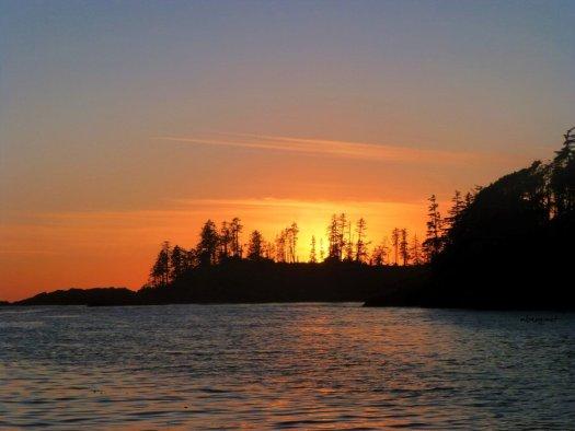 Terrace Beach Sunset 2021
