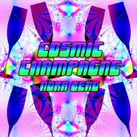 Cosmic Champagne New Music Release