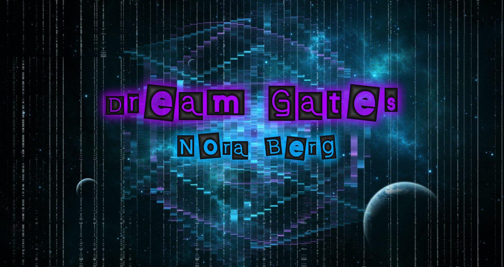 New Music Release Dream Gates