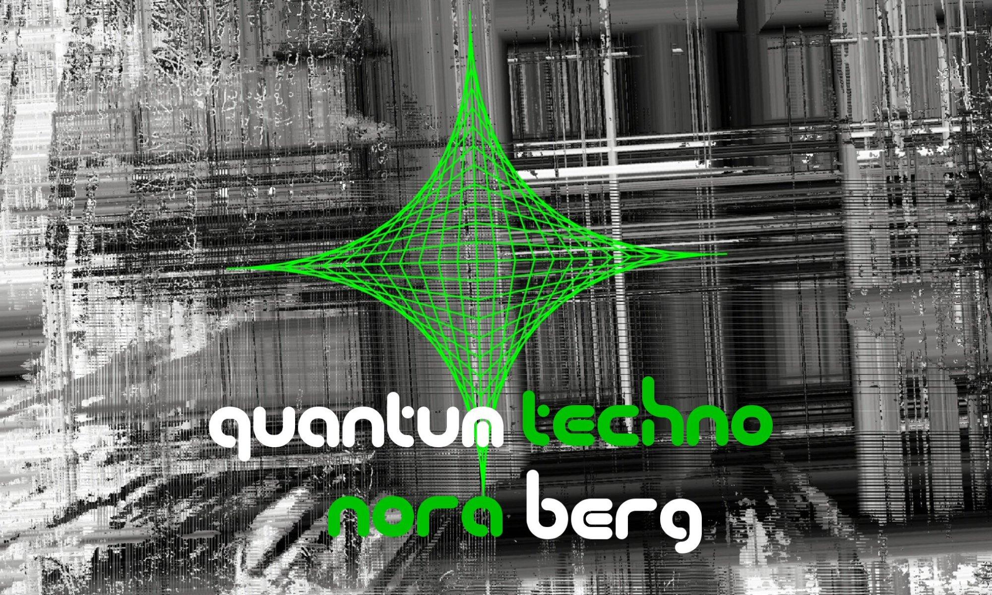 Quantum Techno logo