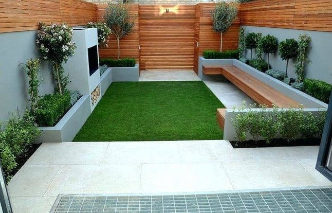 21 patio landscaping ideas for creating