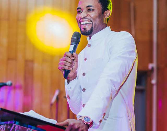 Download Laws of Dominion By Apostle Michael Orokpo