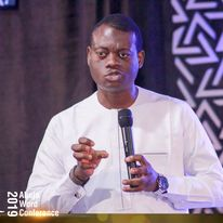 Download Striving for Mastery By Apostle Arome Osayi