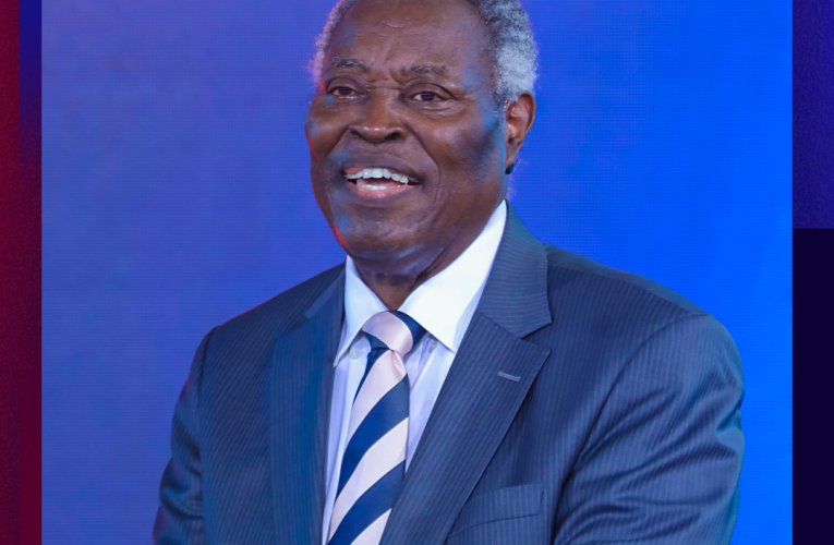 Pastor W. F Kumuyi Biography And Family: Amazing Facts You Need To Know