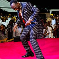 God of Excellence by Pastor Paul Enenche