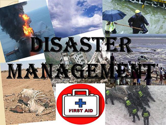 Earthquake Safety Week