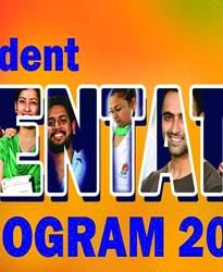 Fresher's Orientation Programme 2019