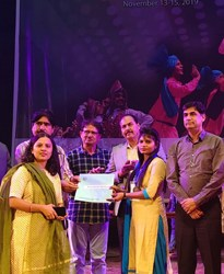 Zonal and Inter-Zonal Youth Festival – 2019