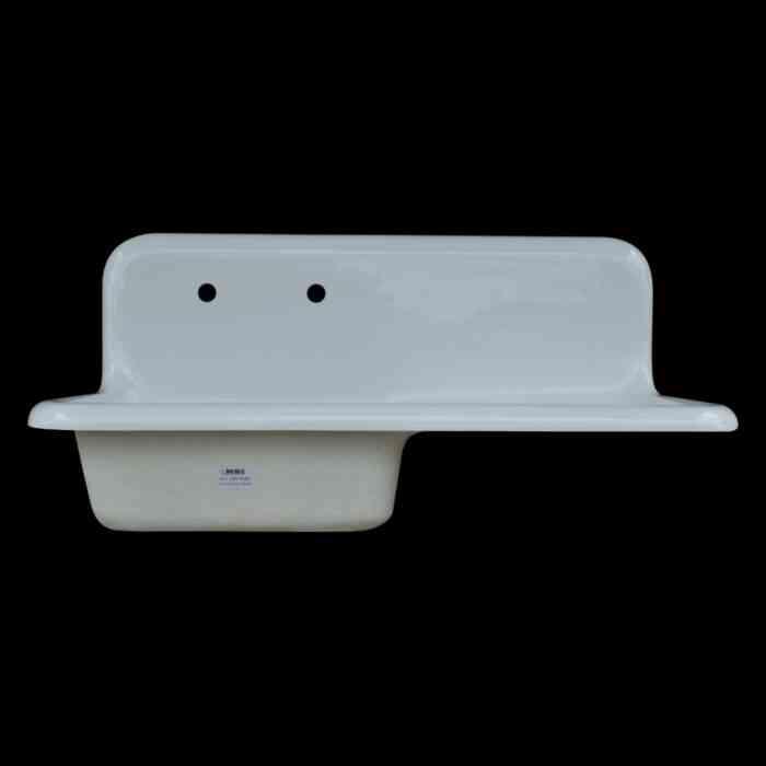 nbi drainboard sinks vintage inspired