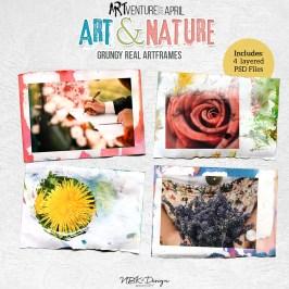 nbk-artANDnature-artframes