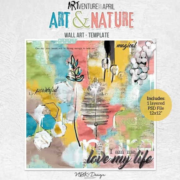 nbk-artANDnature-wallart