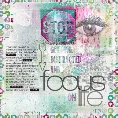 Focus-web