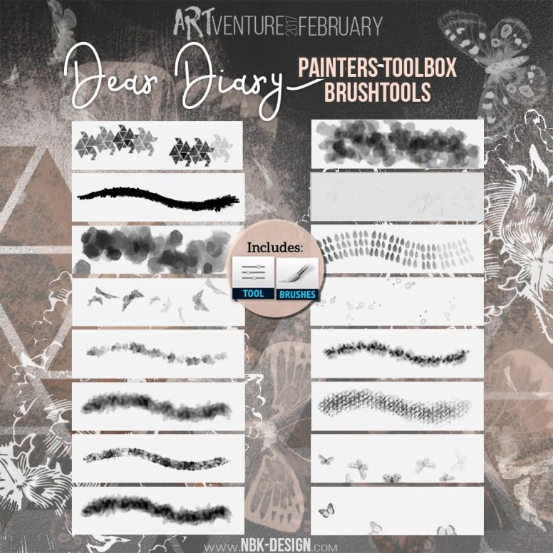 nbk-DEAR-DIARY-PT-brushtools