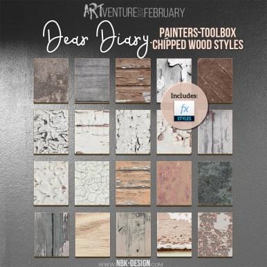 nbk-DEAR-DIARY-PT-styles-chippedwood
