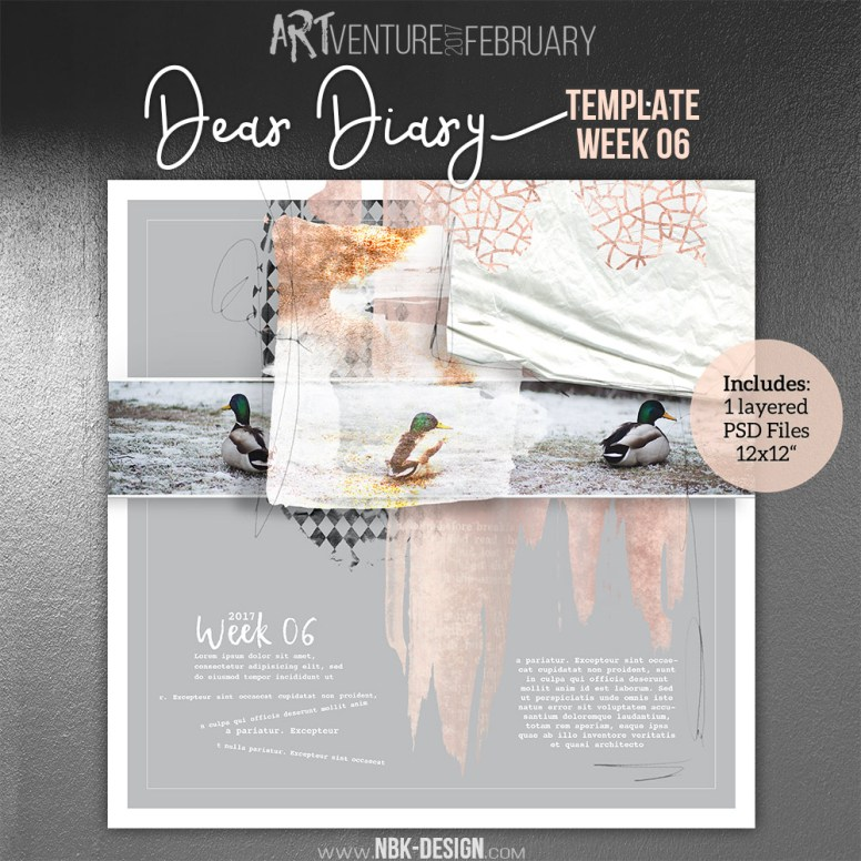 nbk-DEAR-DIARY-TP-Week-06