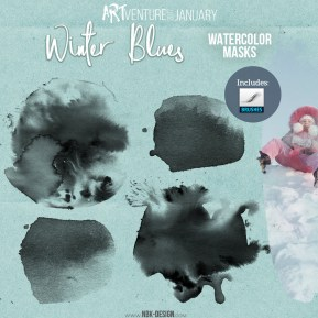 nbk-WINTERBLUES-watercolormasks