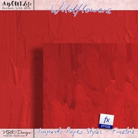 nbk-Wildflower-impasto-paper-free