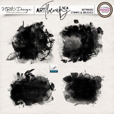 nbk-artTherapyNo4-artmasks