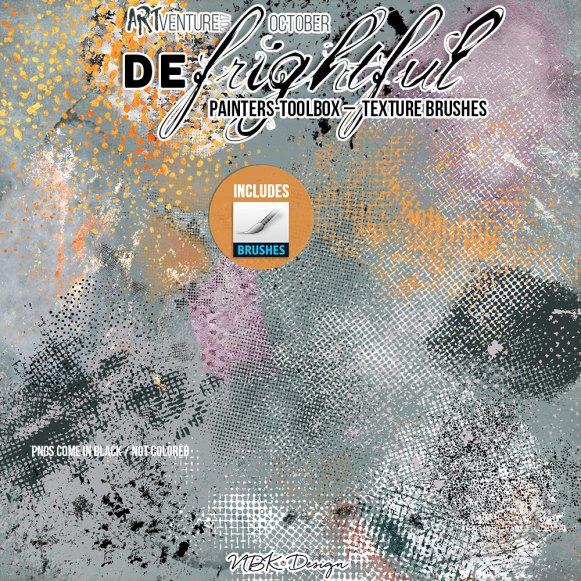 nbk-deFrightful-PT-textured-brushes