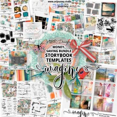 nbk-IMAGINE-BDL-storybook