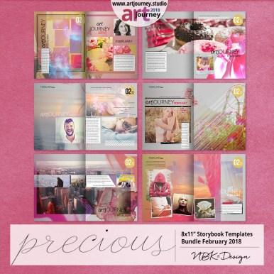 nbk-PRECIOUS-TP-Storybook