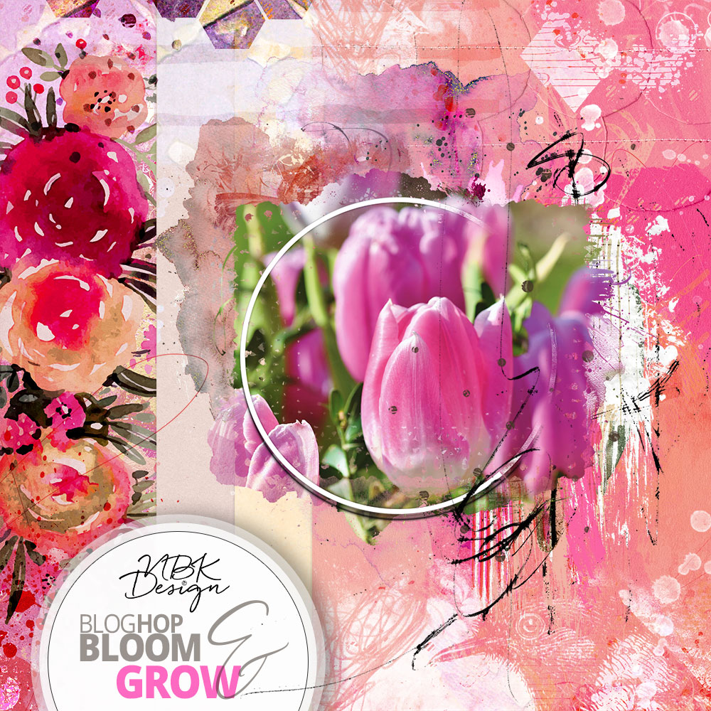 TLP's Bloom & Grow Freebie Hop
