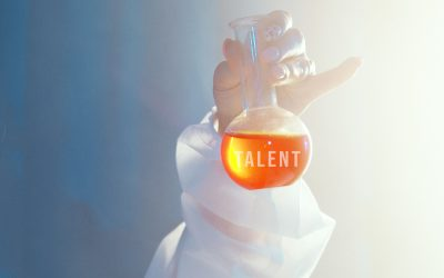 The New Science of Talent Development – Preparing The Future Talent Professionals for Success