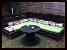 Garden furniture - Salon de Jardin http://bit.ly/18ohgox
