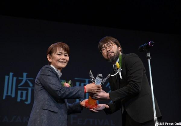 第33回高崎映画祭 授賞式