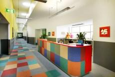 Allowah Children's Hospital - NBRS+PARTNERS