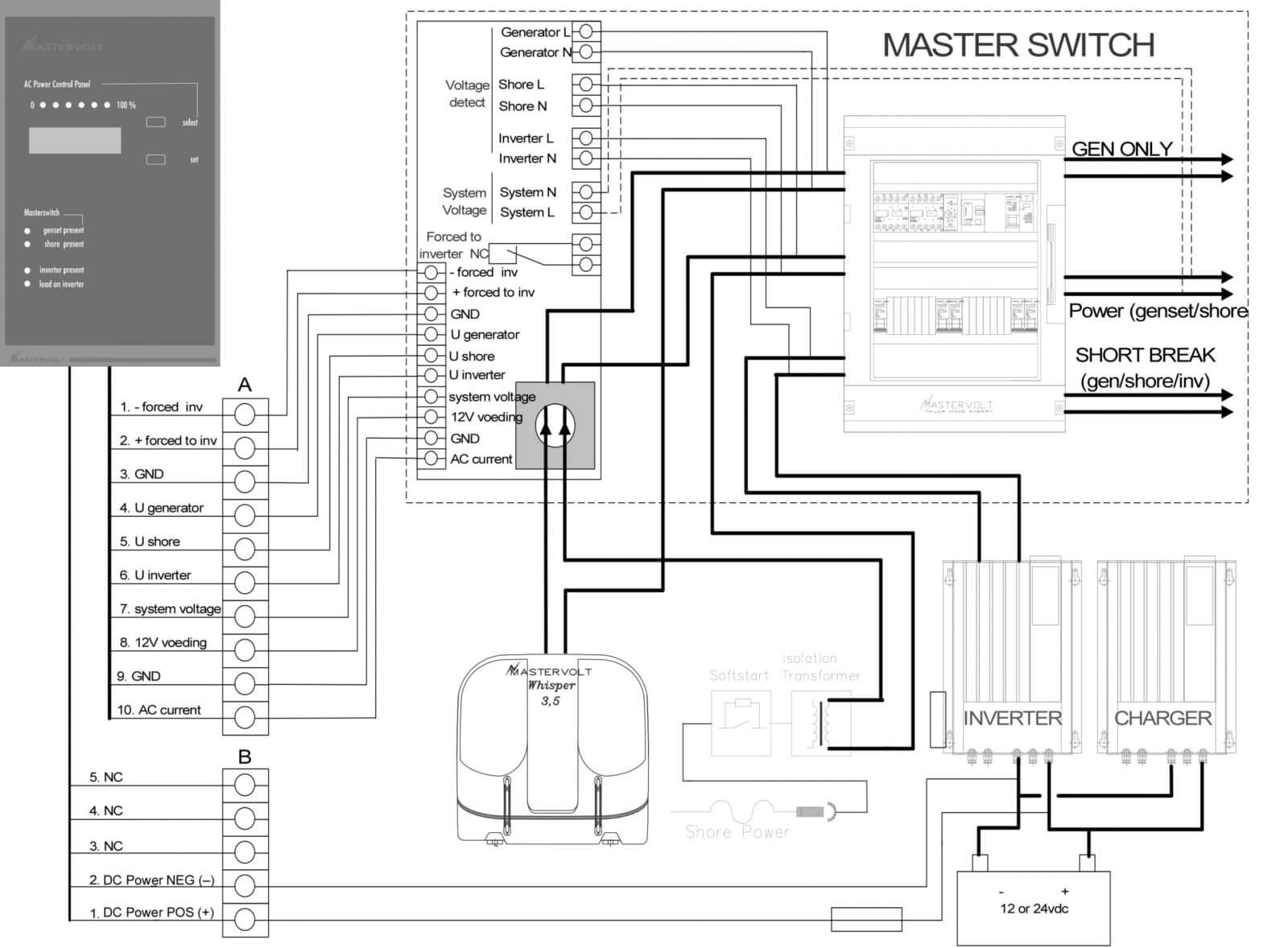 L322 Audio Wiring Diagram