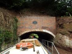 Dunsley Tunnel