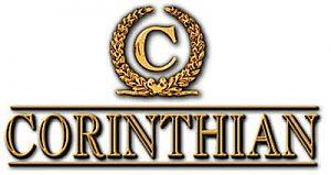 Corinthian Furniture Raleigh Leather Sofa Loveseat