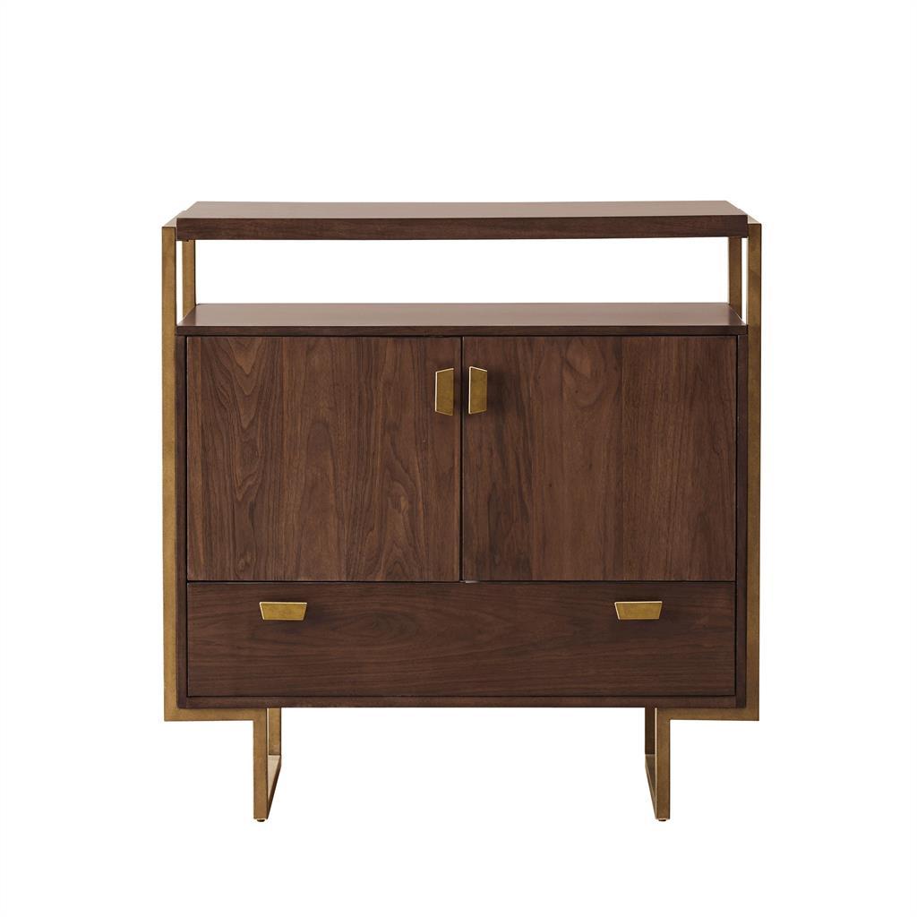 Modern Harmony Media Chest Heavner Furniture Market
