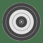 Field Archery Target