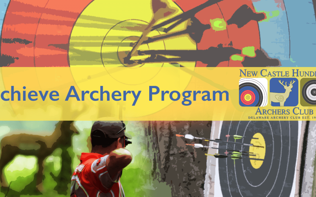 Achieve Archery Program
