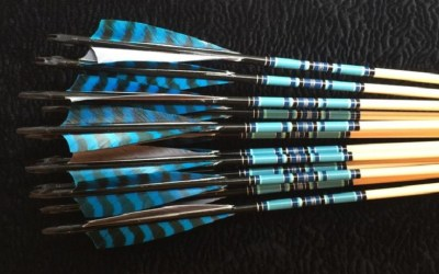 Best-Fletched Arrows Make Our Hearts Happy