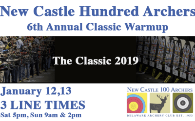 6th Annual Classic Warm-up Money Shoot