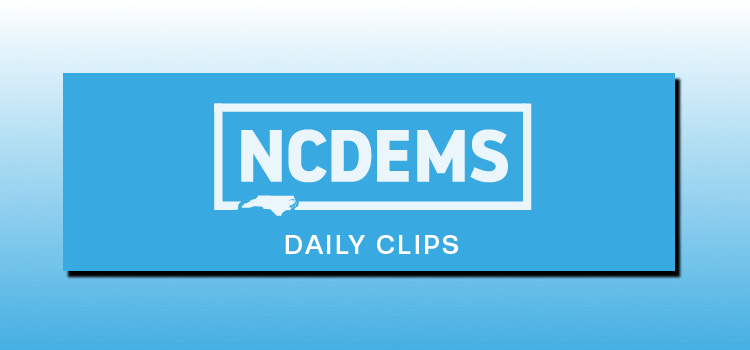 NCDP Clips 2/8