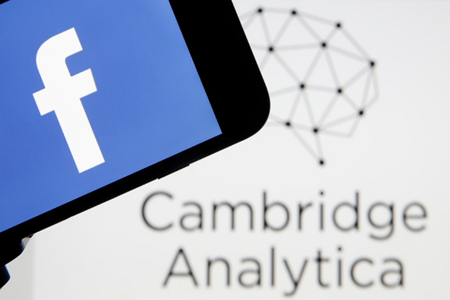 Is NC GOP Still Using Stolen Facebook Data from Cambridge Analytica?
