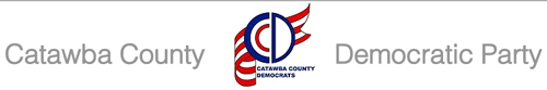 Catawba County Democratic Party: May Newsletter